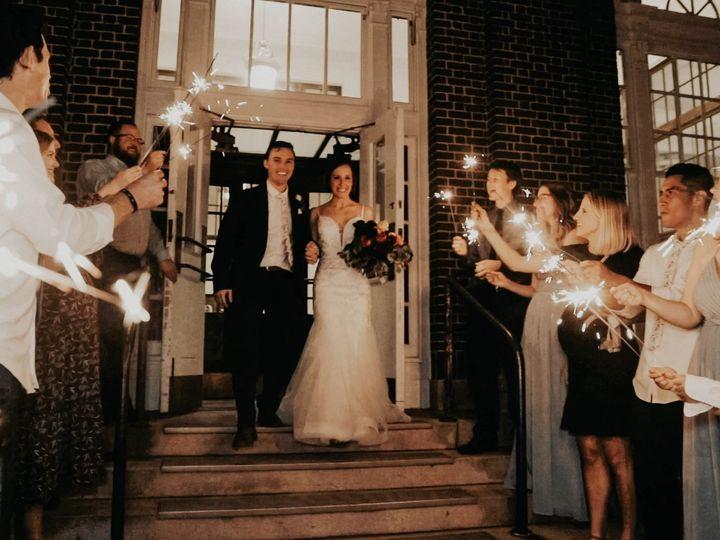 Tmx 26 51 1642069 158807739990881 Oklahoma City, OK wedding videography