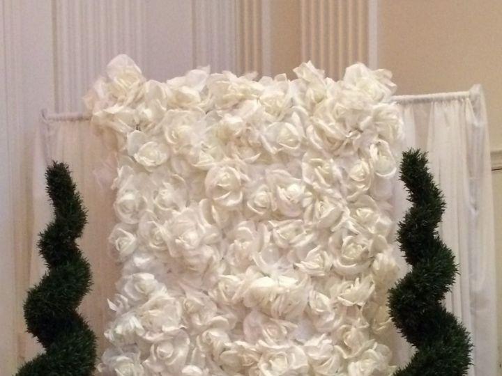 Tmx 1469744464828 Garden Inspirations Flower Wall Clackamas, OR wedding florist