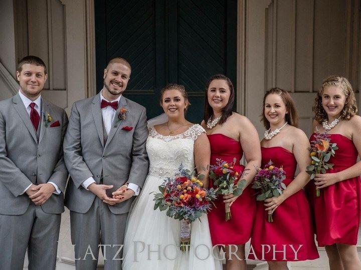 Tmx 1484756045697 Img2923 Clackamas, OR wedding florist