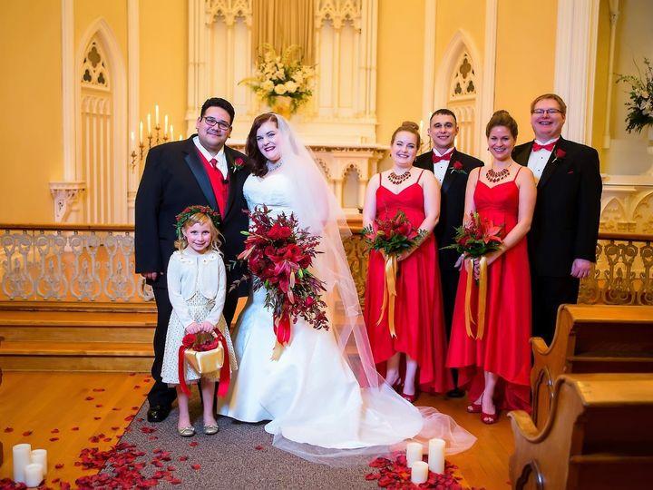 Tmx 1488253569637 Jj Group Clackamas, OR wedding florist