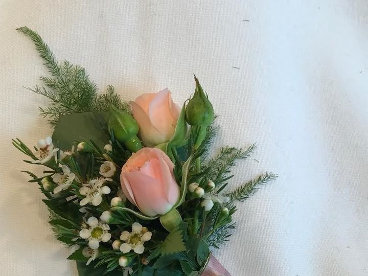 Tmx 1494001973936 Bout Pink And White Clackamas, OR wedding florist