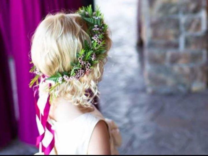 Tmx 1503255855416 Flower Crown Crop Clackamas, OR wedding florist