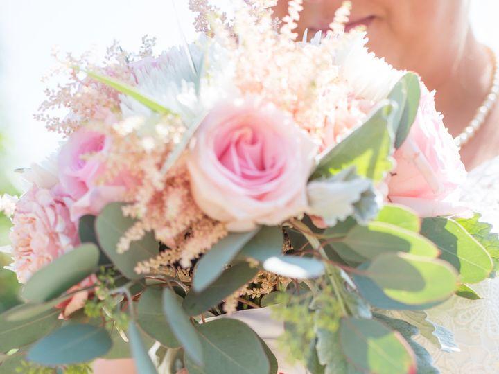Tmx 1510106995937 Mw Bridal Closeup Clackamas, OR wedding florist