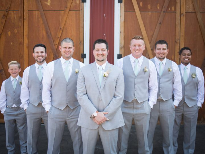 Tmx 1510107825611 Mw Bouts Clackamas, OR wedding florist
