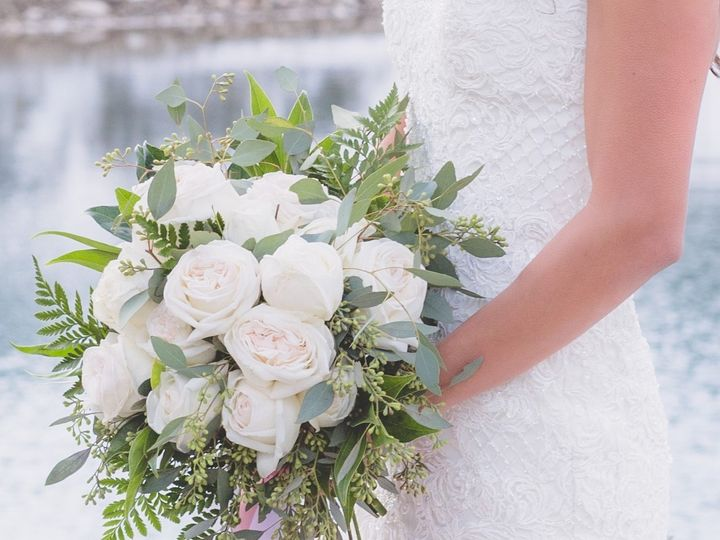 Tmx 1510331377291 K And A Bride Only Pro 3 Clackamas, OR wedding florist
