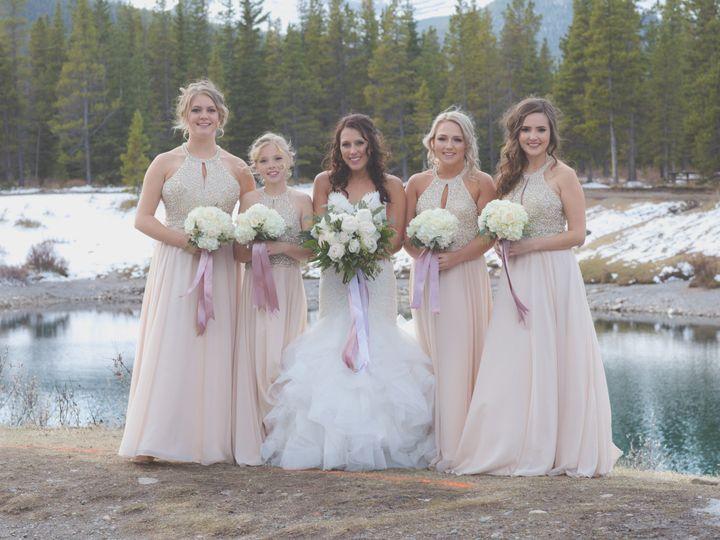 Tmx 1510332034352 Girls Only Pro 2 Clackamas, OR wedding florist
