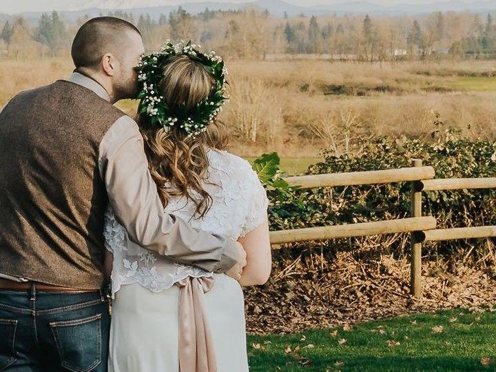 Tmx 1524676356 7c97c36179746f86 1524676355 Fbae99c654c6af79 1524676357101 2 Sophia And Crown O Clackamas, OR wedding florist