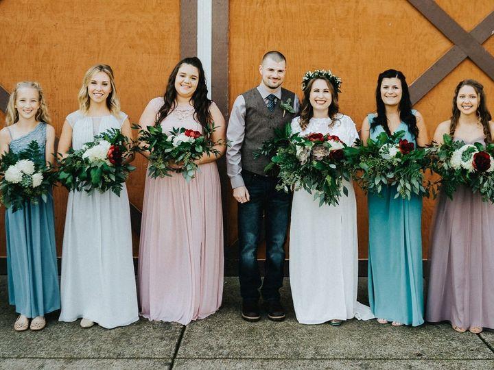 Tmx 1524676363 Cfce04e9a81aaeba 1524676361 98ea08cd20d5ddd2 1524676363197 3 Girls And Bouquets Clackamas, OR wedding florist