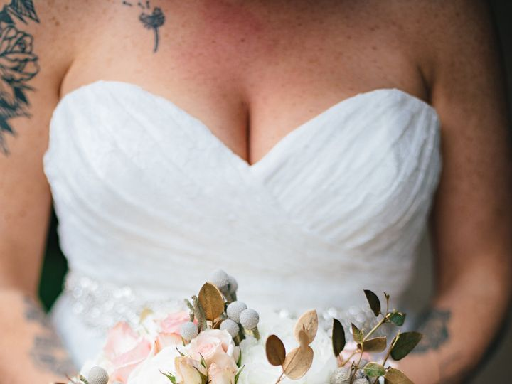 Tmx 1533229428 Dcbd77b1e578e3a9 1533229427 570639f673d44387 1533229434598 3 Bridal Bouquet Hea Clackamas, OR wedding florist