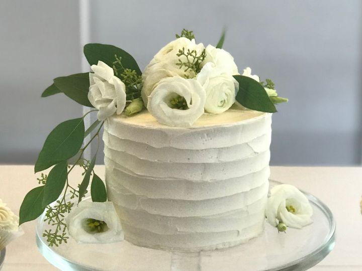 Tmx Cutting Cake 51 1943069 161659790145094 Wenham, MA wedding cake