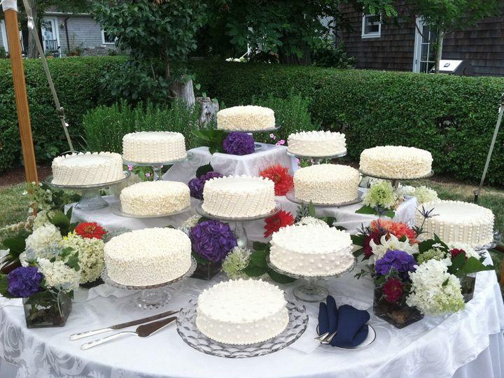 Tmx Lindseys 51 1943069 161659818891171 Wenham, MA wedding cake