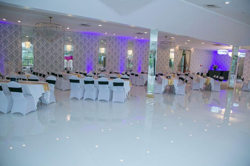 Atrium Room