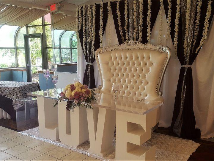 Tmx Atrium Room 51 1053069 Woodbridge, NJ wedding venue