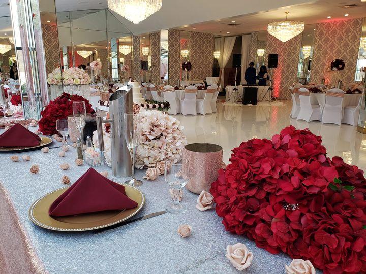 Tmx Atrium 51 1053069 Woodbridge, NJ wedding venue
