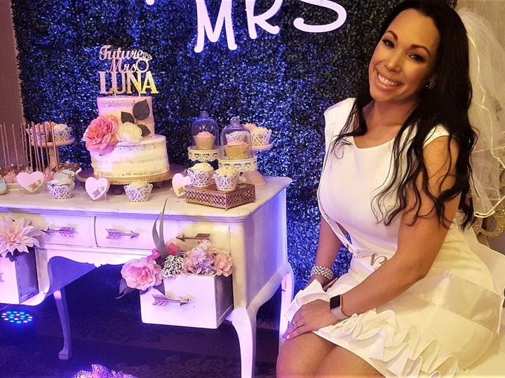 Tmx Bridal Shower 51 1053069 Woodbridge, NJ wedding venue