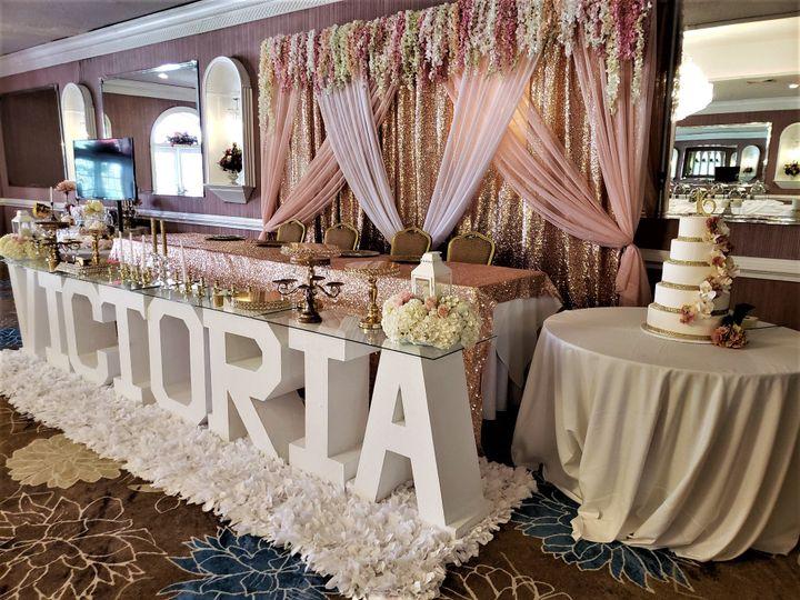 Tmx Cake Table1 51 1053069 Woodbridge, NJ wedding venue