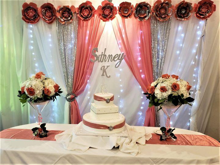 Tmx Cake Table 51 1053069 Woodbridge, NJ wedding venue