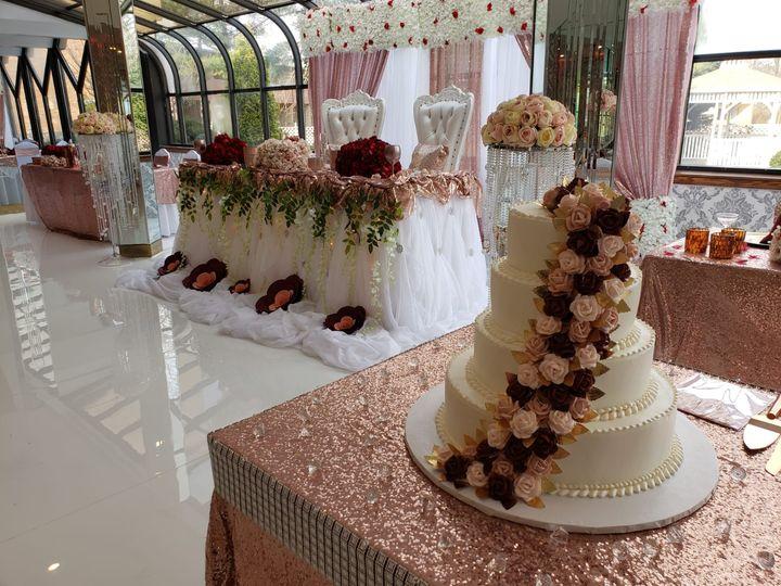 Tmx Cake1 51 1053069 Woodbridge, NJ wedding venue