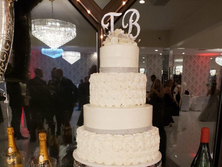 Tmx Cake 51 1053069 Woodbridge, NJ wedding venue