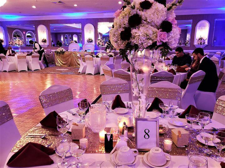 Tmx Decor 51 1053069 Woodbridge, NJ wedding venue