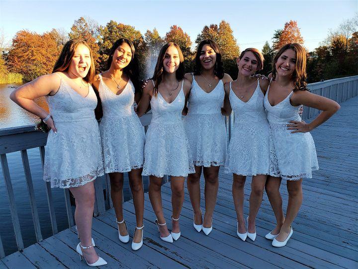Tmx Girls 51 1053069 Woodbridge, NJ wedding venue