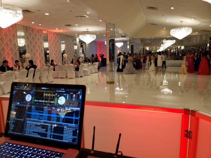 Tmx Marbel Floor 51 1053069 Woodbridge, NJ wedding venue