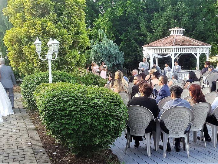 Tmx Outdoor 51 1053069 Woodbridge, NJ wedding venue