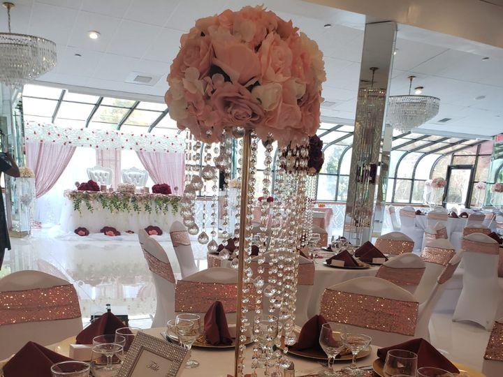 Tmx Tabledecor 51 1053069 Woodbridge, NJ wedding venue