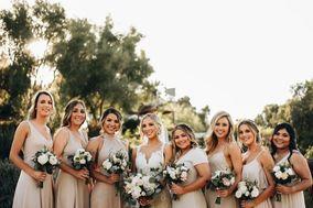 Bridal Hair by Brittney