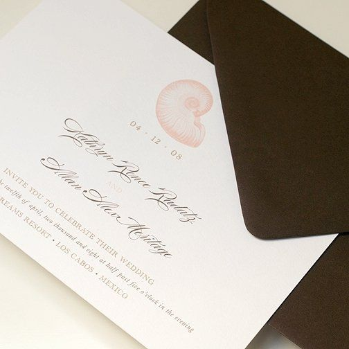 float paperie wedding invitations illinois chicago rockford