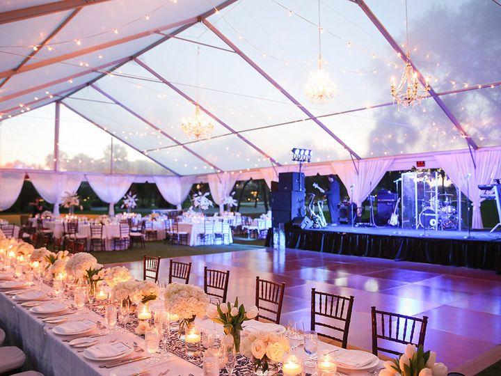 Tmx 1481654136401 Tent Dance Floor Longboat Key, FL wedding venue