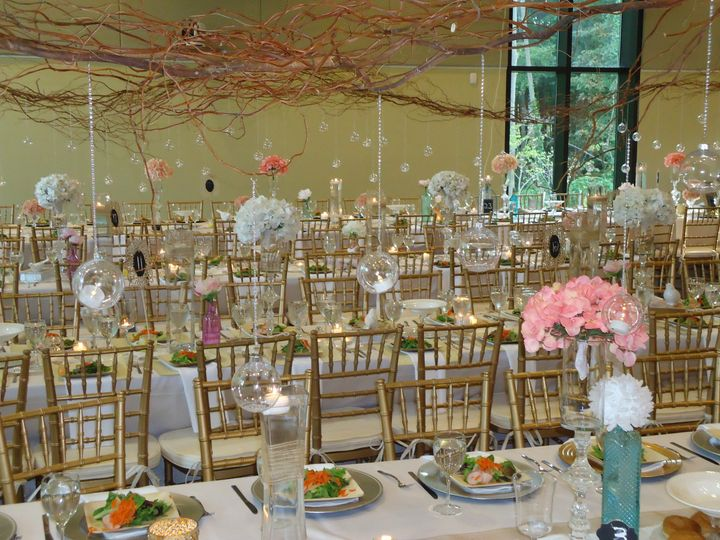 Let your personal creativity and style shine in the Vollmer Center when planning and decorating for...