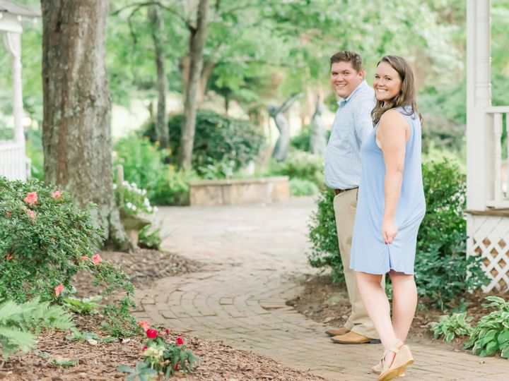 Tmx 1514425272723 John And Sarah 41 Dallas, GA wedding photography