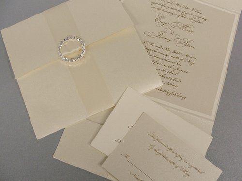 Tmx 1334889351700 51396276785a1ac1f792 Cliffside Park wedding invitation
