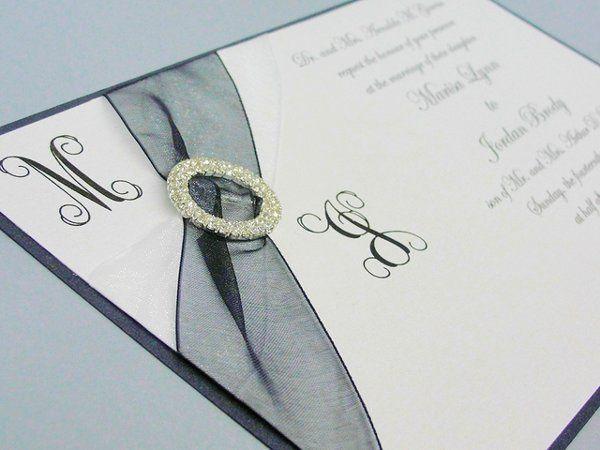 Tmx 1334889352456 5139634662e1a5745196z Cliffside Park wedding invitation