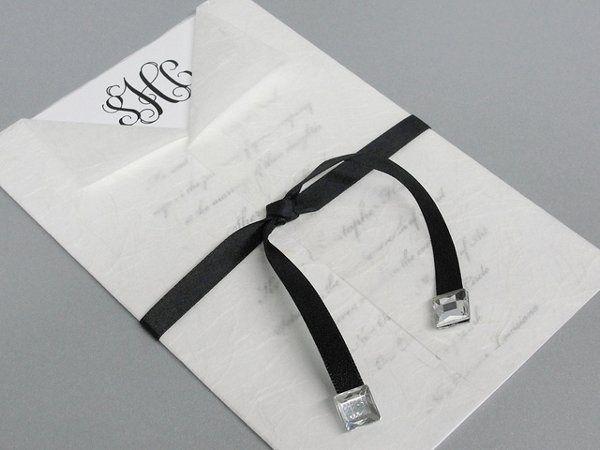 Tmx 1334889353744 51396350965a4fcaf9f9z Cliffside Park wedding invitation