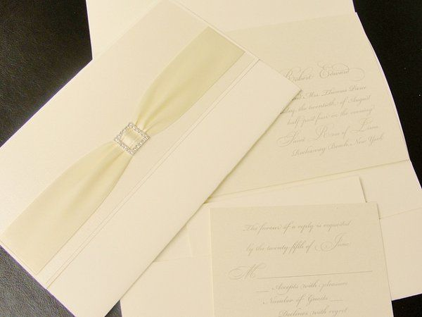 Tmx 1334889356486 51396485743469b7970cz Cliffside Park wedding invitation