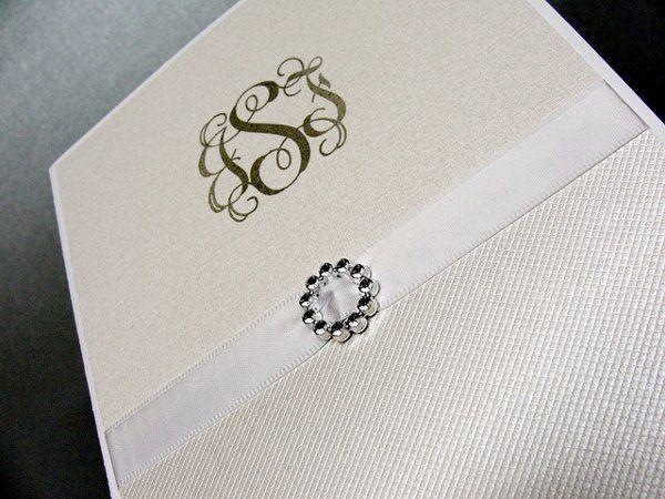 Tmx 1334889358369 5139652930d2416a4b4bz Cliffside Park wedding invitation