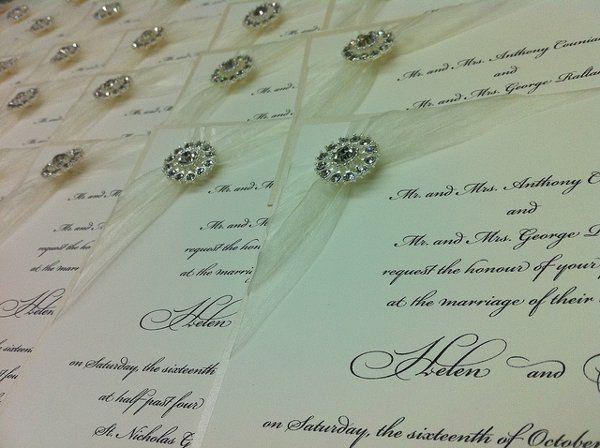 Tmx 1334889362317 5223305943f541198b98z Cliffside Park wedding invitation
