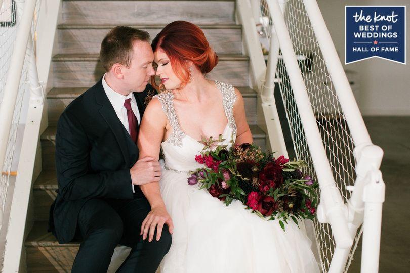 The Rebel Wedding Planner