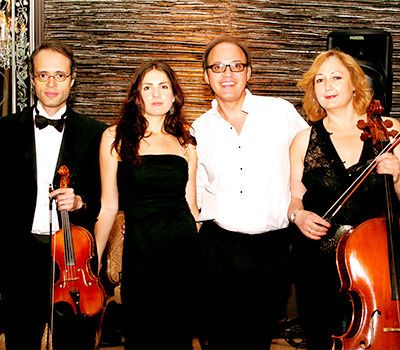 Tmx 1441822460721 String Quartet Palisades Park wedding ceremonymusic