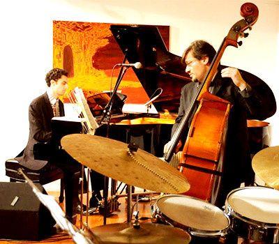 Tmx 1441822488475 Jazz Trio Palisades Park wedding ceremonymusic