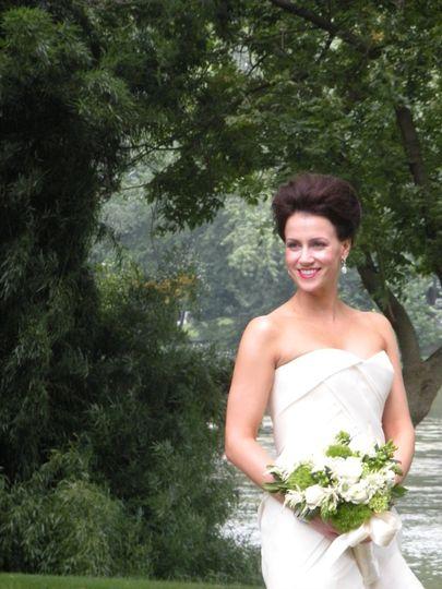 Wedding body
