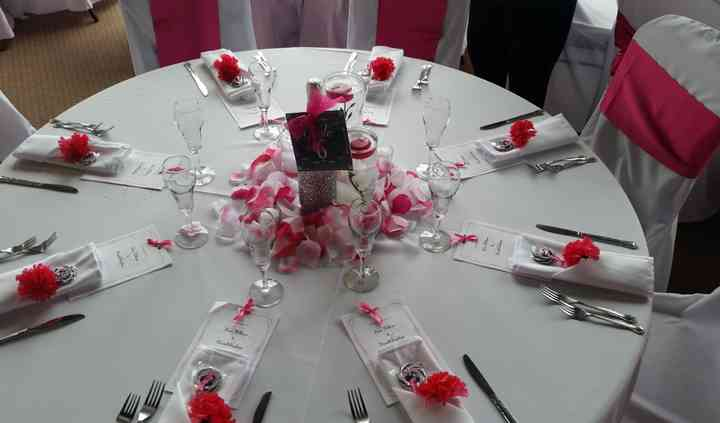 Eternal Elegance Events And Designs
