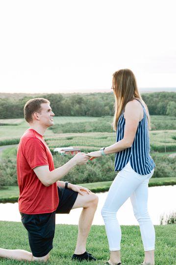 Patrick's Proposal