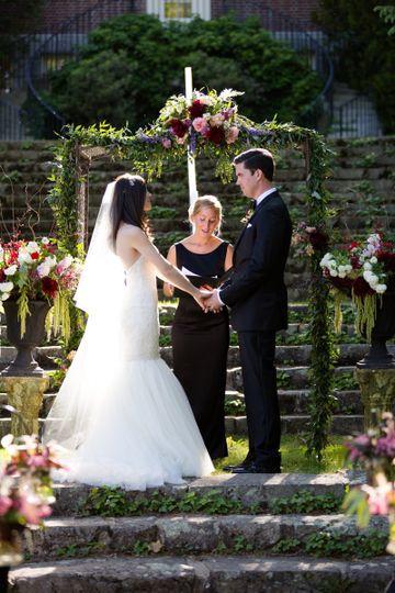 """""""I Do"""" Ceremonies"""