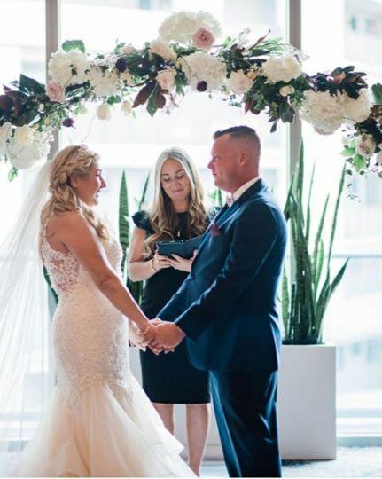 Westin Sarasota Wedding