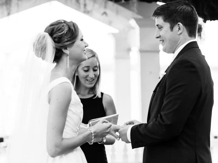 Tmx 1405445012374 Elyse Matt Weddingceremony1183 Sarasota wedding officiant