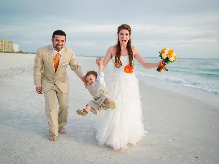Tmx 1405445588045 Wedding11 Sarasota wedding officiant