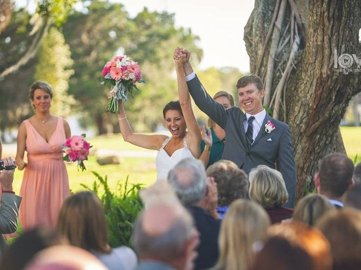 Tmx 1405445592670 Wedding13 Sarasota wedding officiant